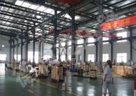 生产中的常州scb10干式变压器
